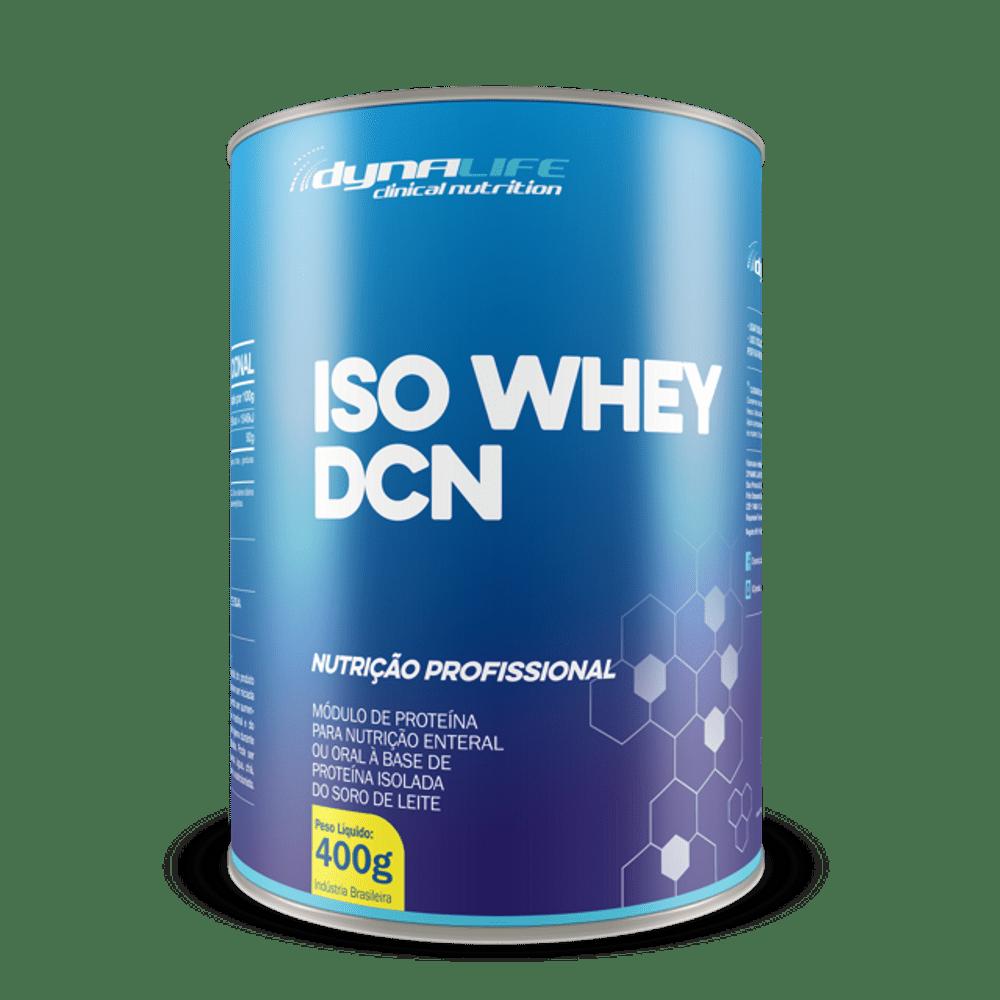 ISOWHEY-DCN-400G
