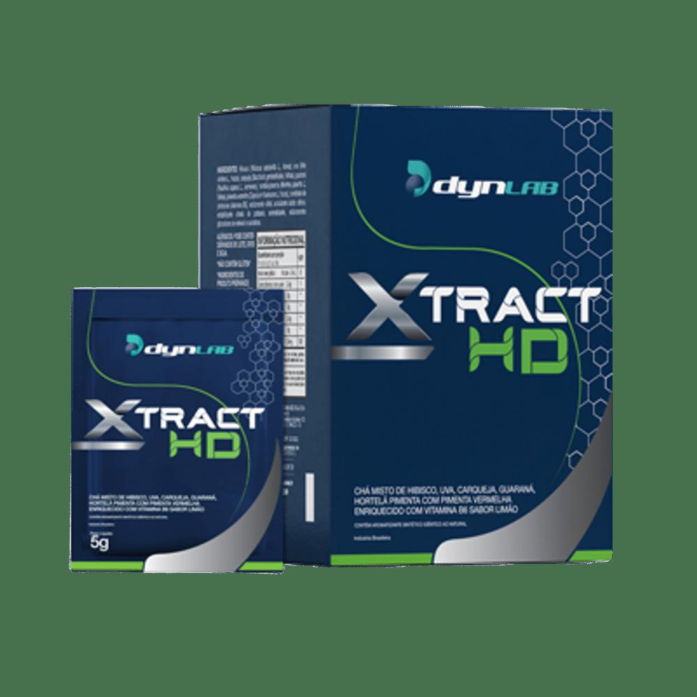 X-TRACT-HD